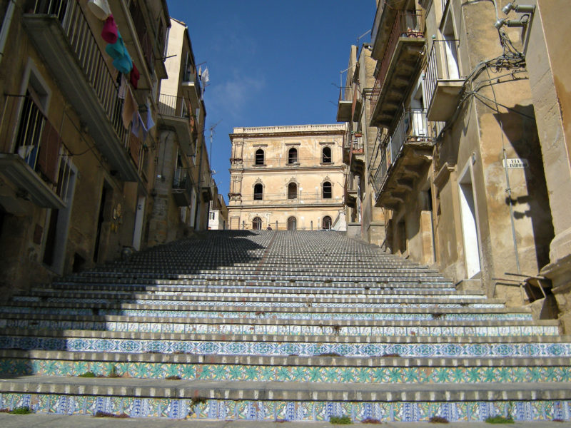 Caltagirone (CT)